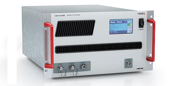 Amplifiers & Pre-amplifiers
