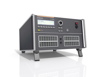 EM Test LD 200N Load Dump Generator with Clipping-module ...