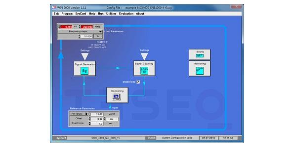 EMC Software