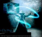 Goepel Magicclick wizard2