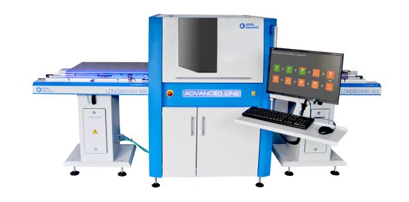 AOI & SPI Systems