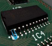 Goepel IC-Pin-Kurzschluss