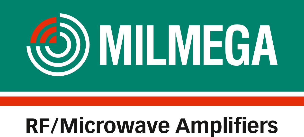 Milmega amplifiers (700 MHz - 6 GHz) (output power 25 Watt to 1500 Watt)