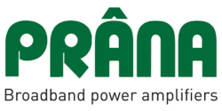 PRANA – Broadband power amplifiers