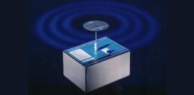 RF Emission Test